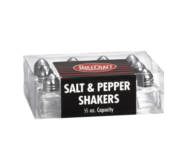 TableCraft Products C30A salt / pepper shaker