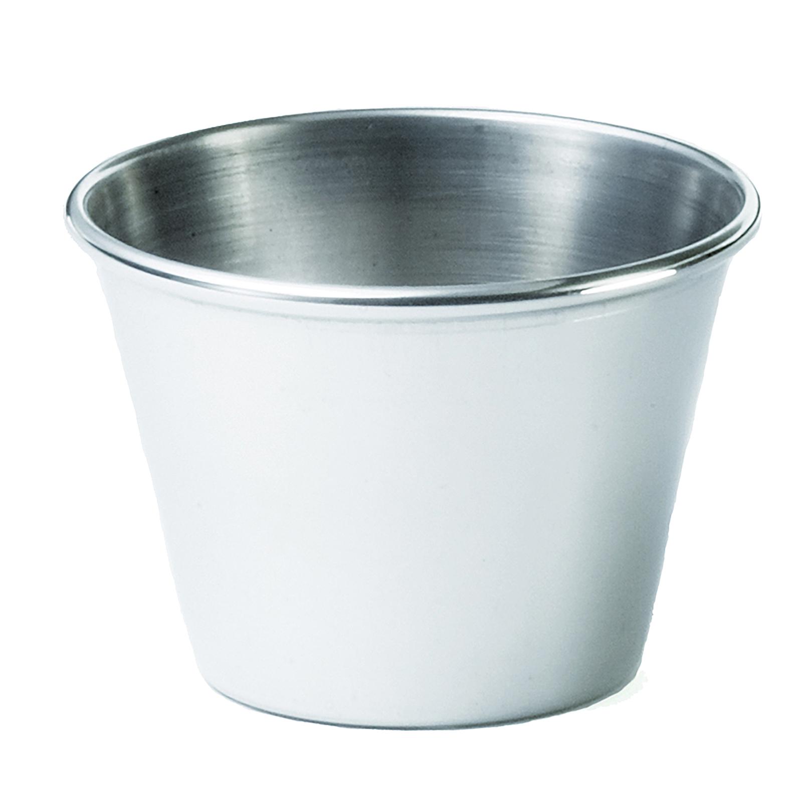 TableCraft Products C5067 ramekin / sauce cup, metal