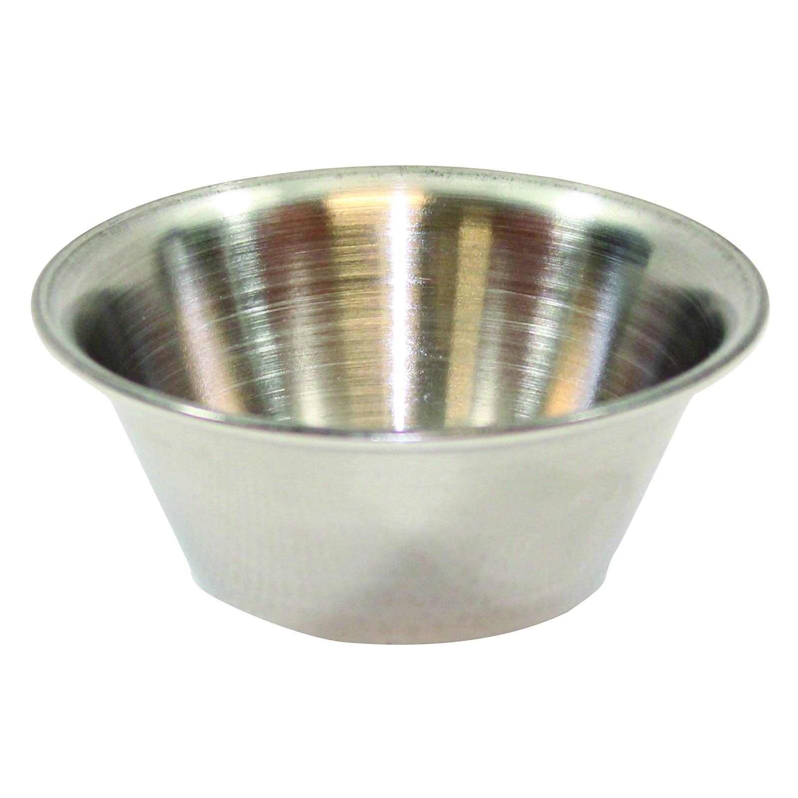 TableCraft Products C5068 ramekin / sauce cup, metal