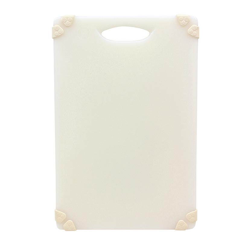 TableCraft Products CBG1218AWH cutting board, plastic