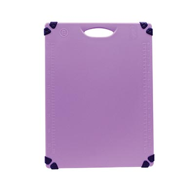 TableCraft Products CBG1520APR cutting board, plastic