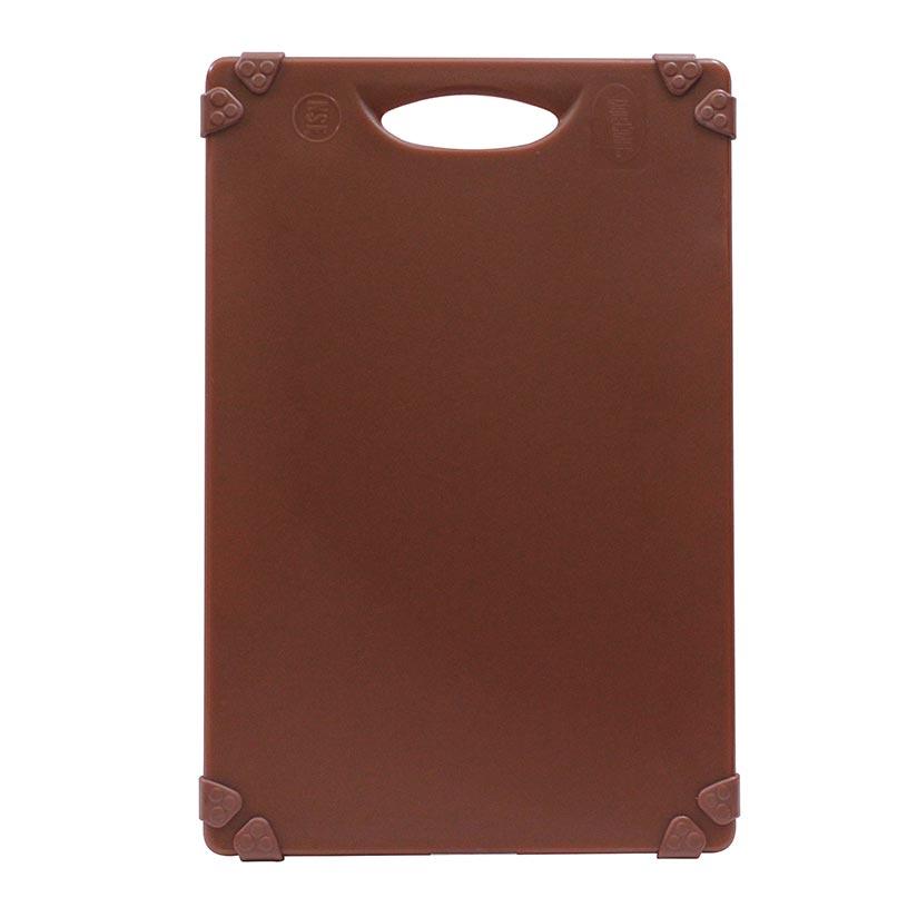 TableCraft Products CBG1824ABR cutting board, plastic