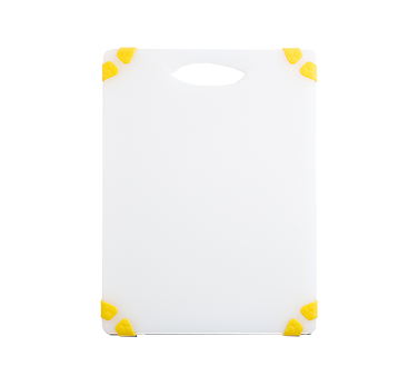 TableCraft Products CBGW912AYL cutting board, plastic