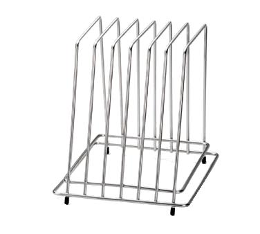 TableCraft Products CBR6 cutting board rack