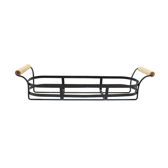 TableCraft Products CJS12R condiment caddy, rack only