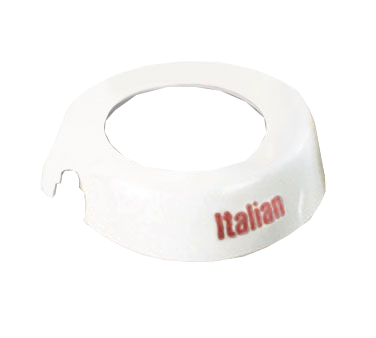 TableCraft Products CM4 id collar for server