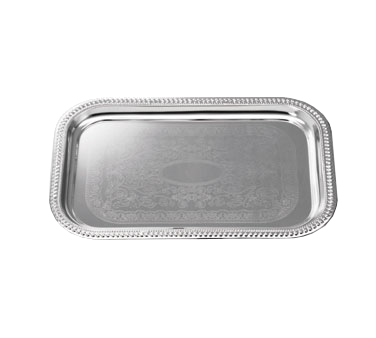 TableCraft Products CT1812 serving & display tray, metal