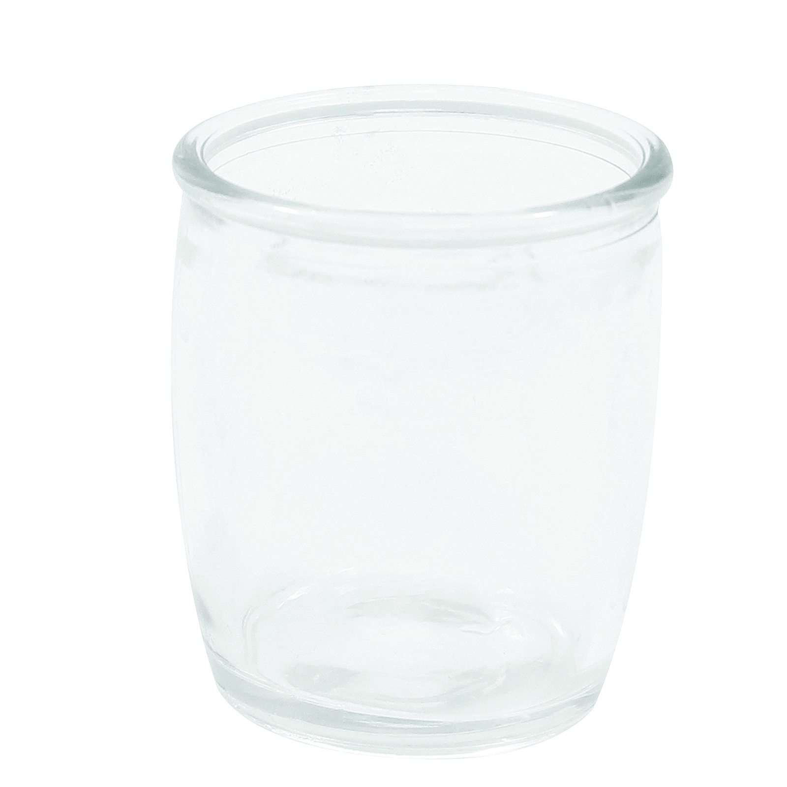 TableCraft Products FLGLASS4 glass, mason jar