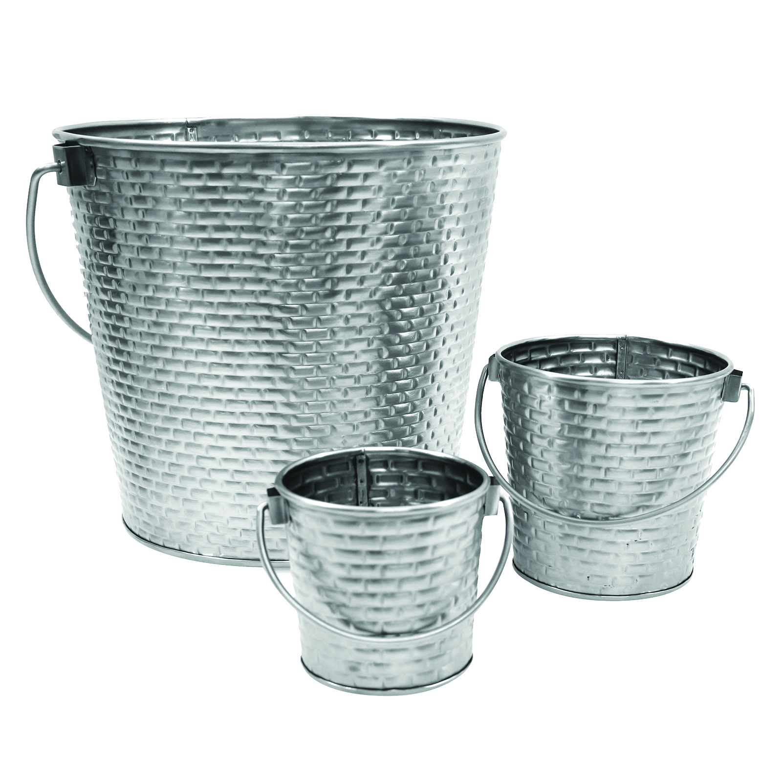TableCraft Products GTSS44 serving pail