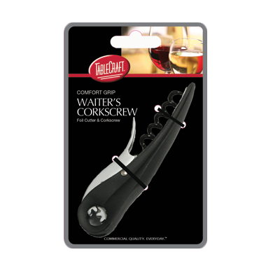 TableCraft Products H1252 corkscrew