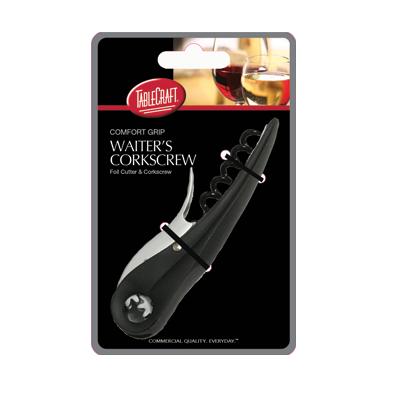 TableCraft Products H1252 corkscrew