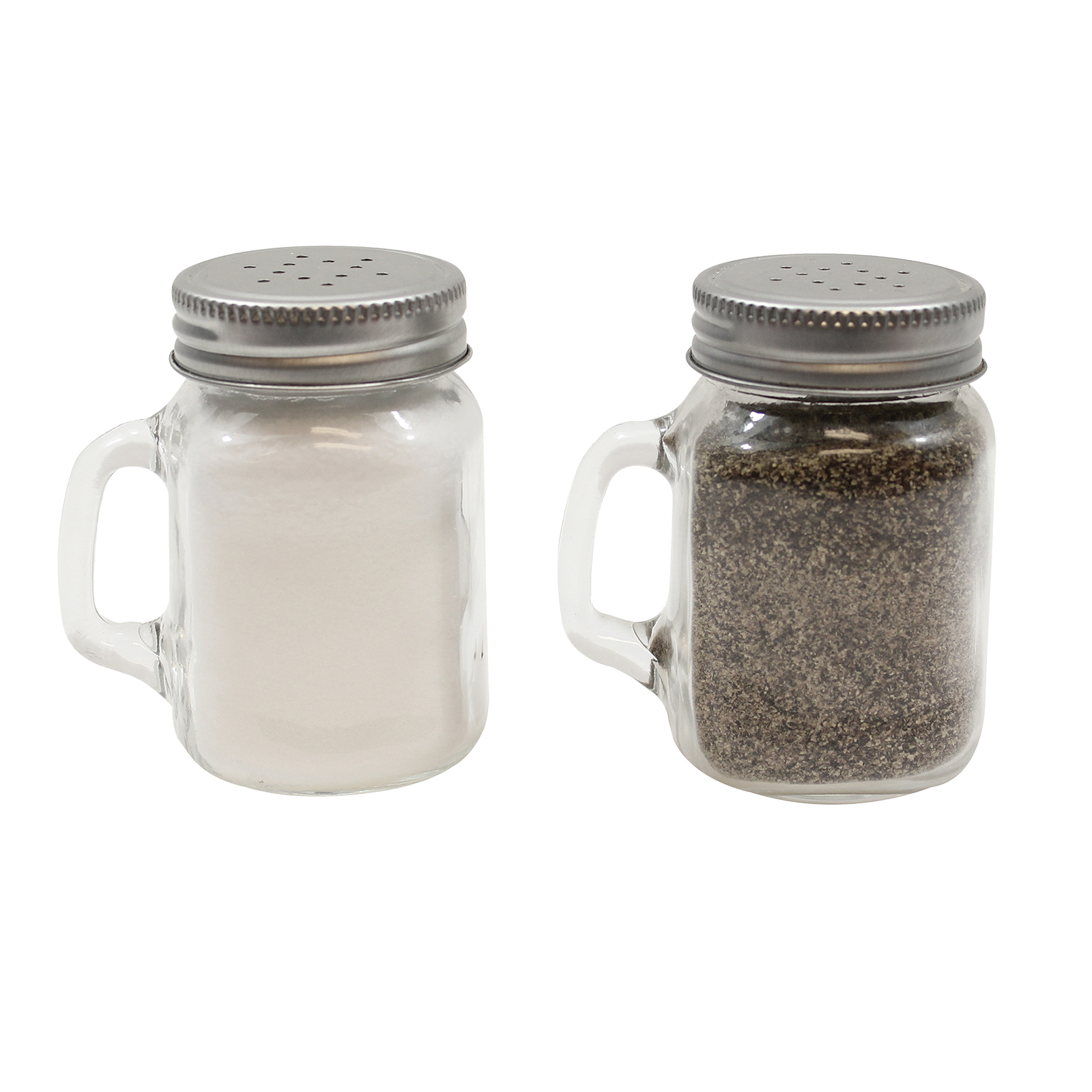 TableCraft Products H475S&P salt / pepper shaker