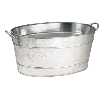 TableCraft Products HBT1914 beverage / ice tub