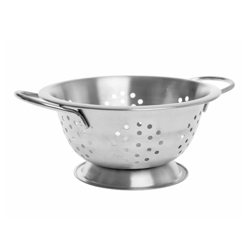 TableCraft Products HC1 colander