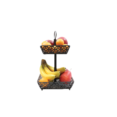 TableCraft Products HFB2BK display stand, basket