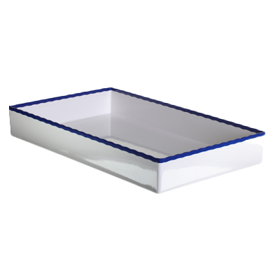 TableCraft Products M11765BL food pan, plastic