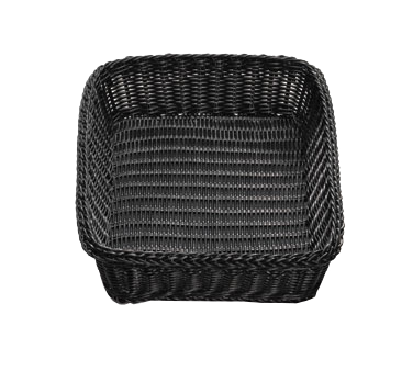 TableCraft Products M2493 basket, tabletop, plastic