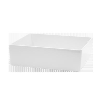 TableCraft Products M4004WH bowl, plastic,  3 - 4 qt (96 - 159 oz)