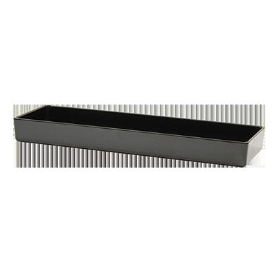 TableCraft Products M4007BK bowl, plastic,  1 - 2 qt (32 - 95 oz)