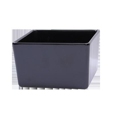 TableCraft Products M4024BK bowl, plastic,  1 - 2 qt (32 - 95 oz)