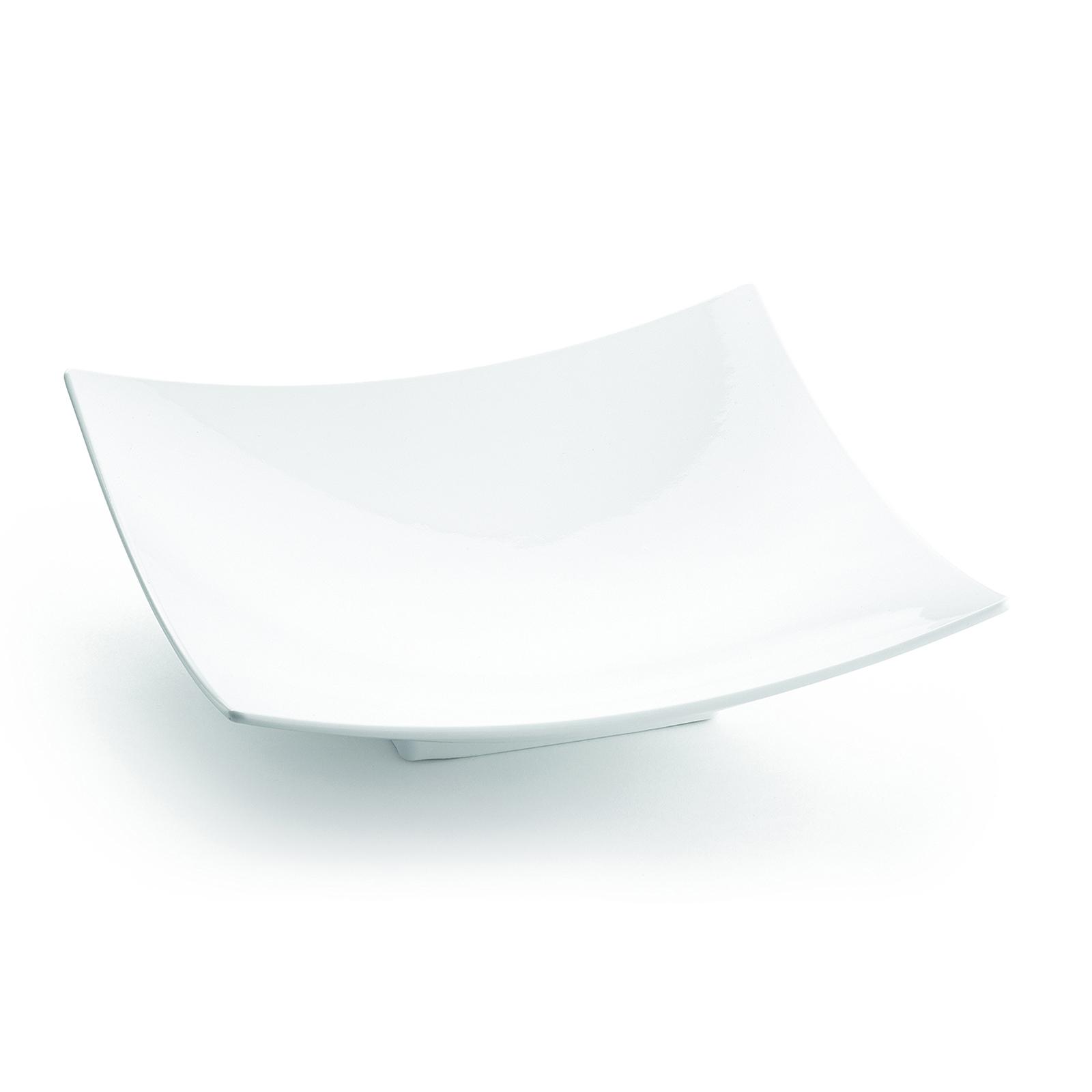 TableCraft Products M4068WH bowl, plastic,  3 - 4 qt (96 - 159 oz)