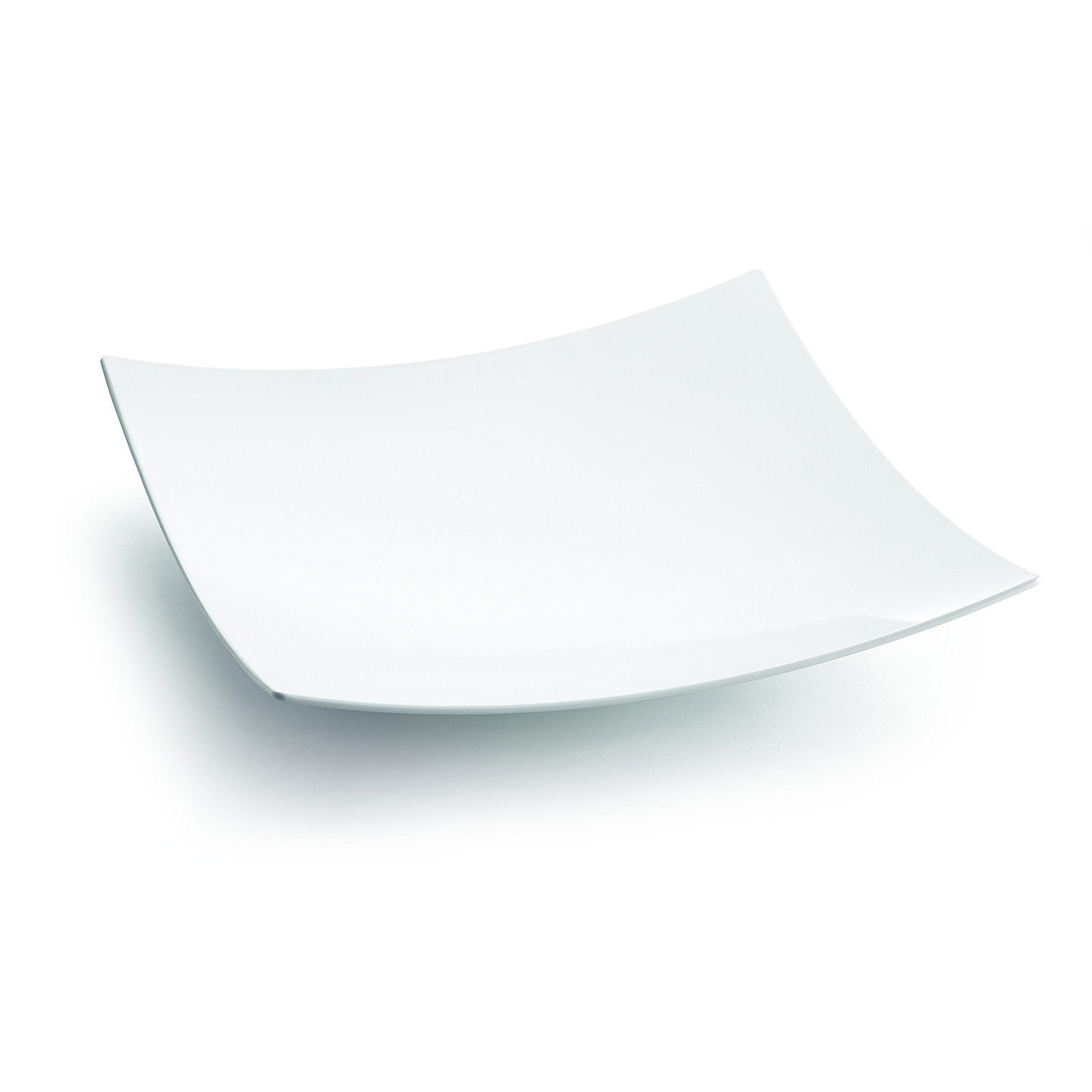 TableCraft Products M4070WH bowl, plastic,  5 - 6 qt (160 - 223 oz)