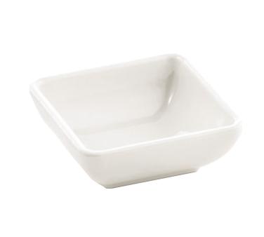 TableCraft Products MB21 sauce dish, plastic