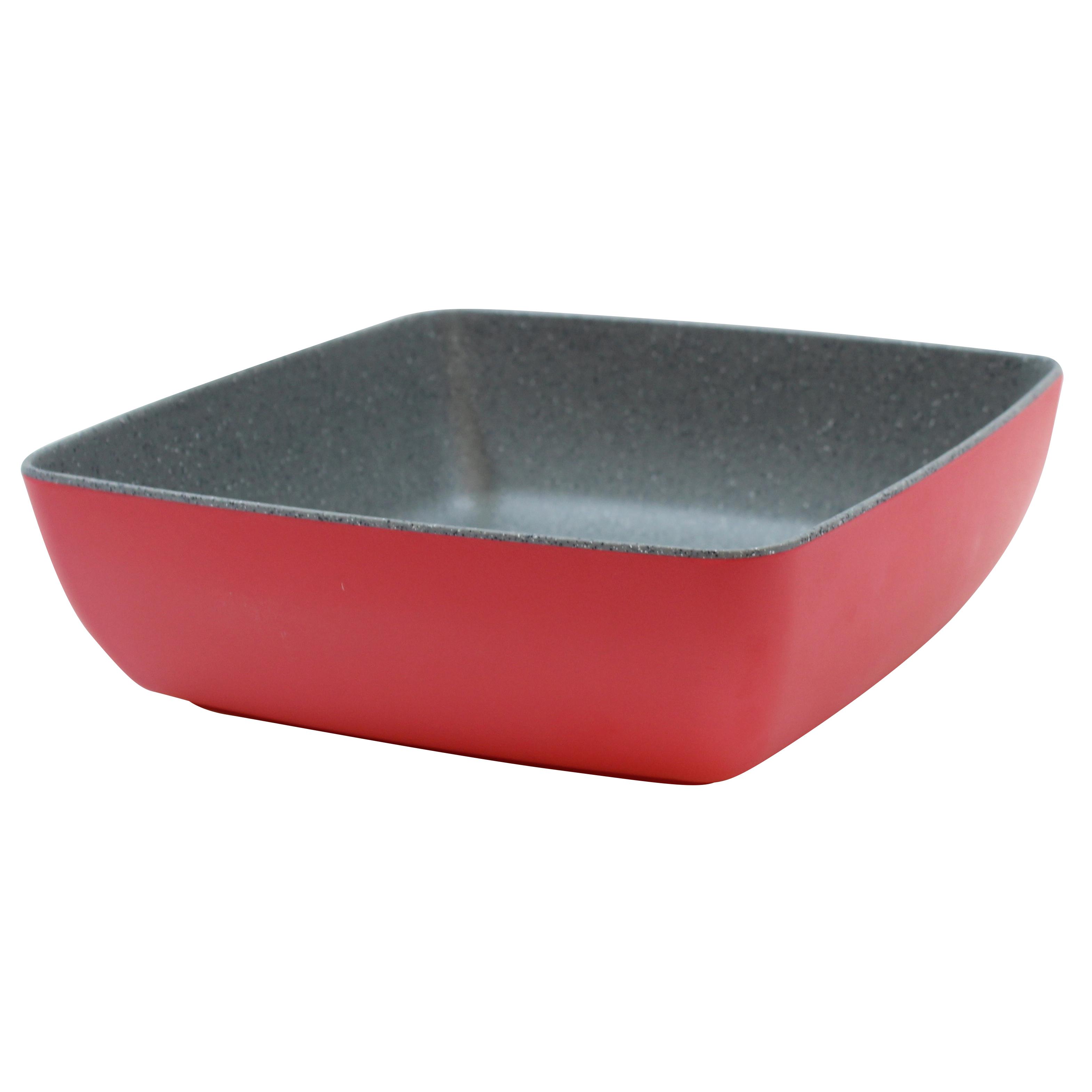 TableCraft Products MGN10RDGNT bowl, plastic,  3 - 4 qt (96 - 159 oz)