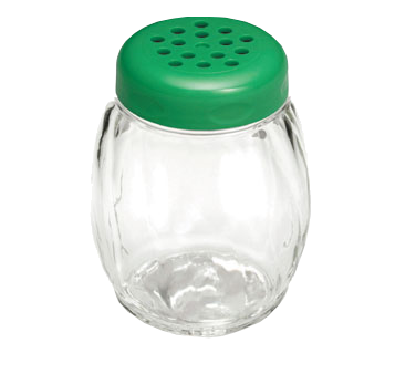 TableCraft Products P260GR cheese / spice shaker
