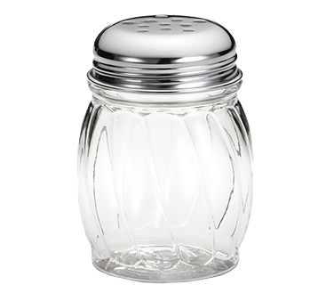 TableCraft Products P260J sugar pourer dispenser jar