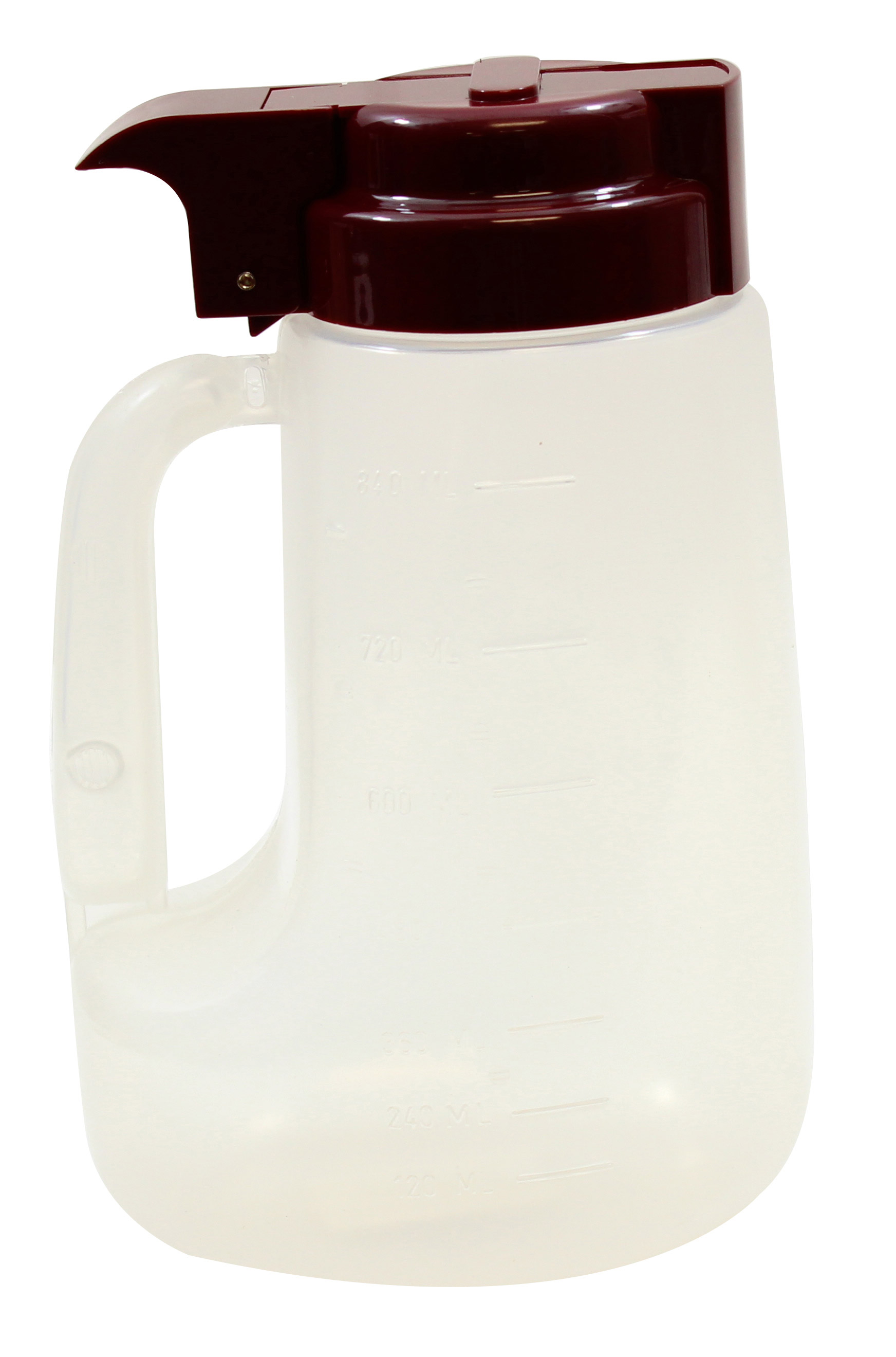 TableCraft Products PP32M syrup pourer