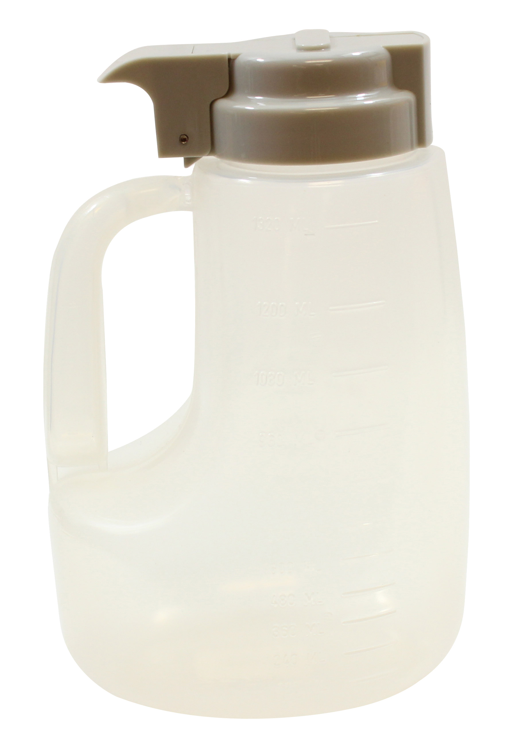 TableCraft Products PP48G syrup pourer