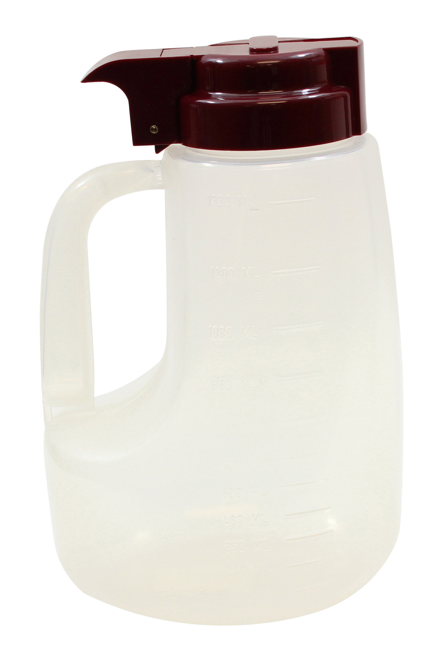 TableCraft Products PP48M syrup pourer