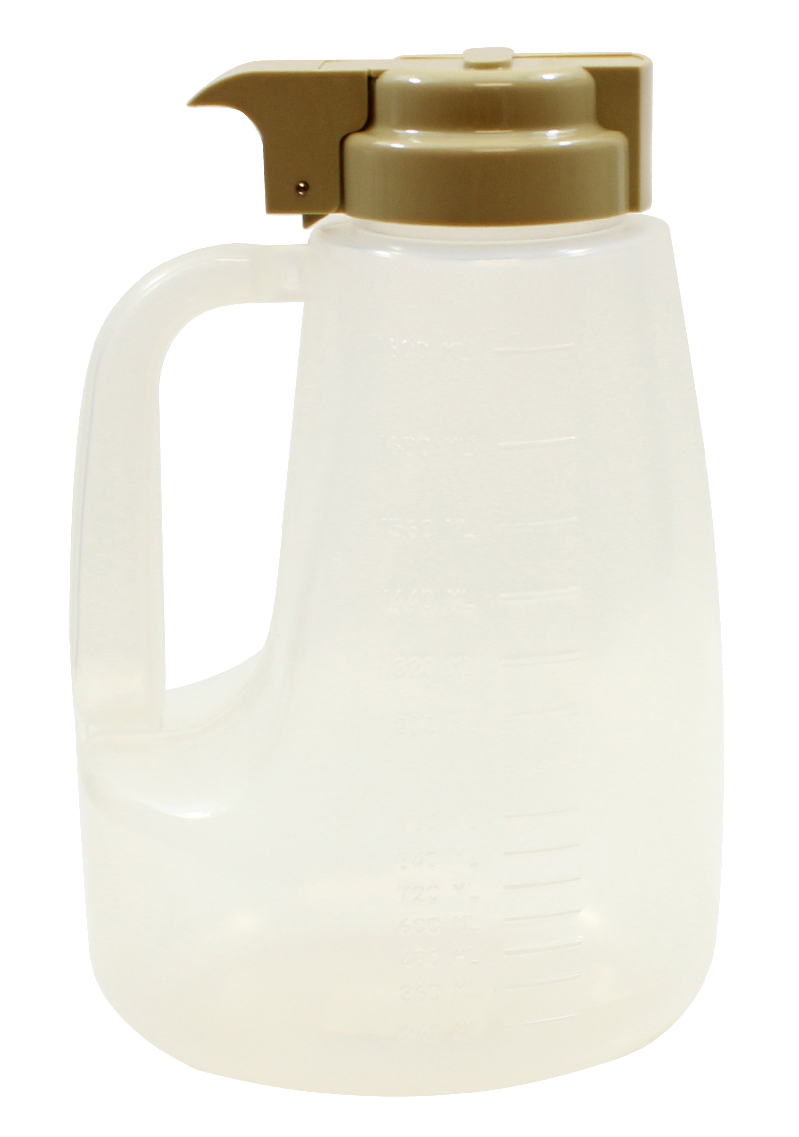 TableCraft Products PP64BE syrup pourer