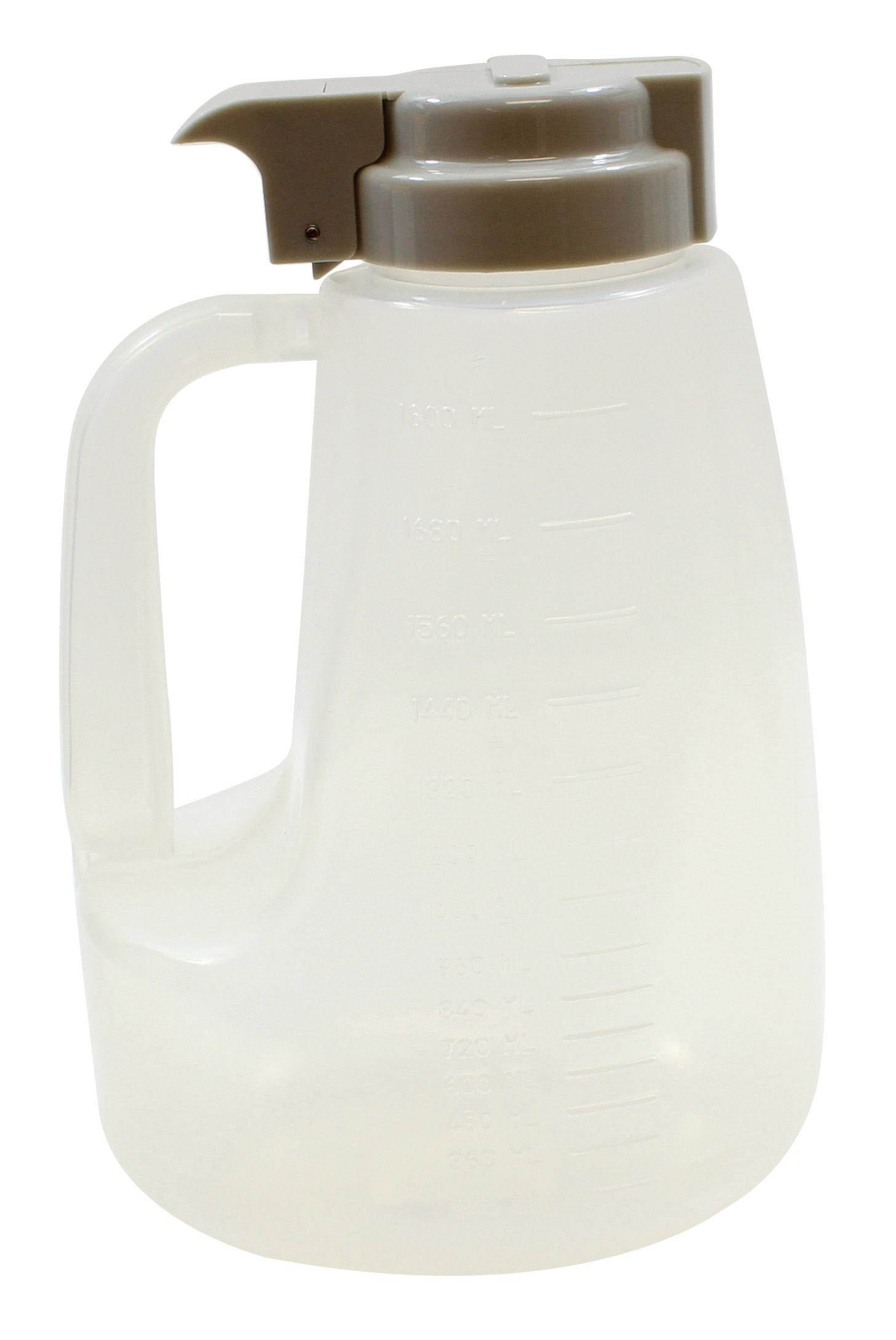 TableCraft Products PP64G syrup pourer