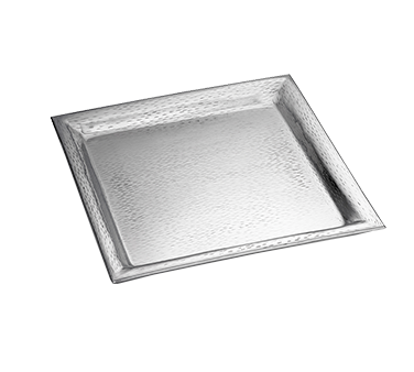 TableCraft Products R2020 platter, stainless steel