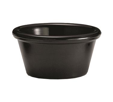 TableCraft Products RAM2BK ramekin / sauce cup, plastic