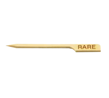 TableCraft Products RARE steak marker