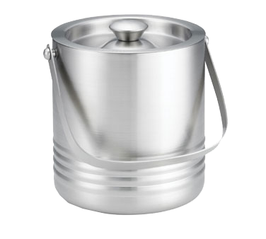 TableCraft Products RIB76 ice bucket