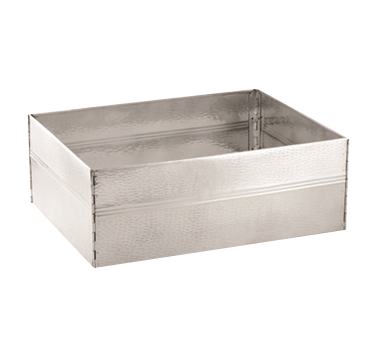 TableCraft Products RS1537 bus box / tub cover up