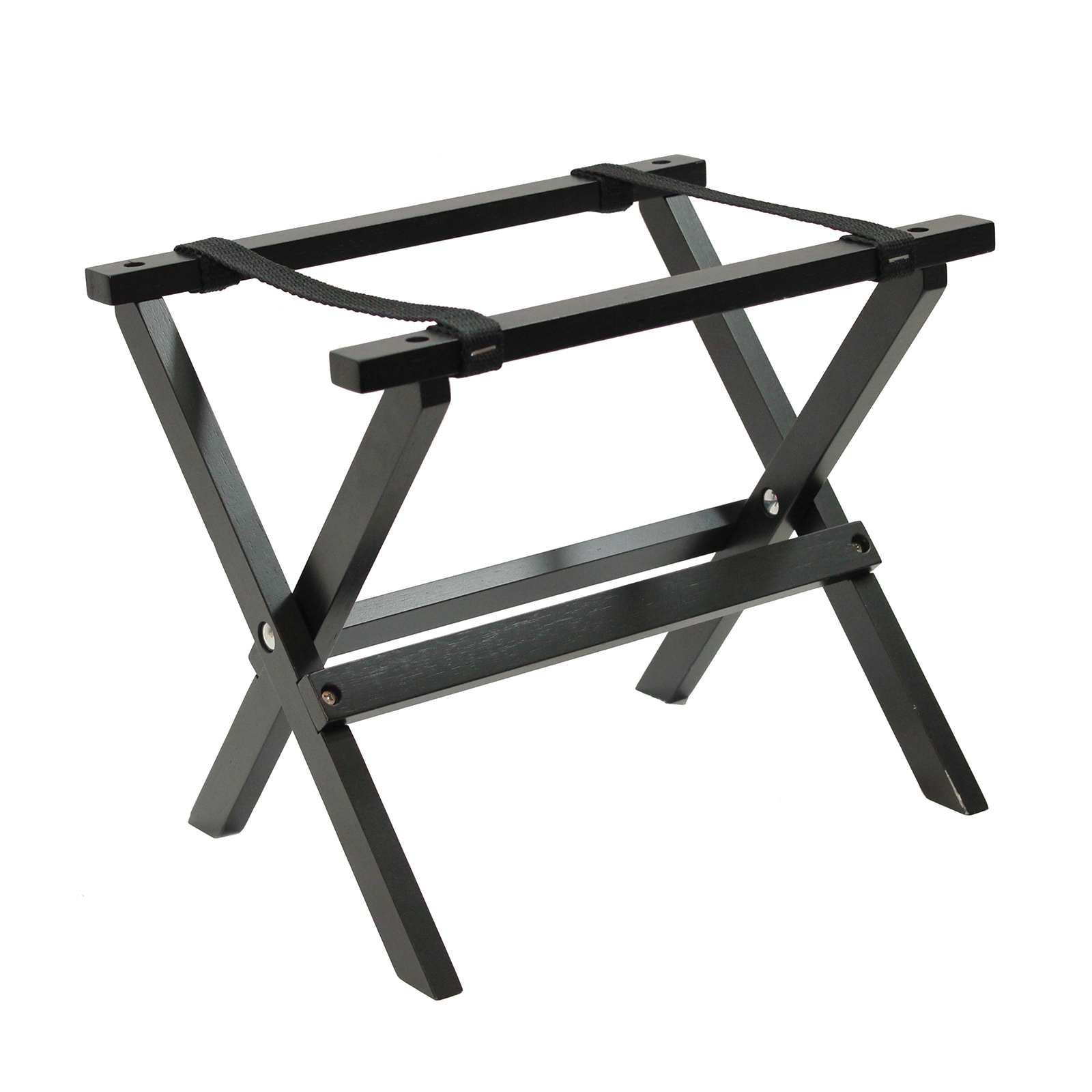 TableCraft Products RTT21BK tray stand