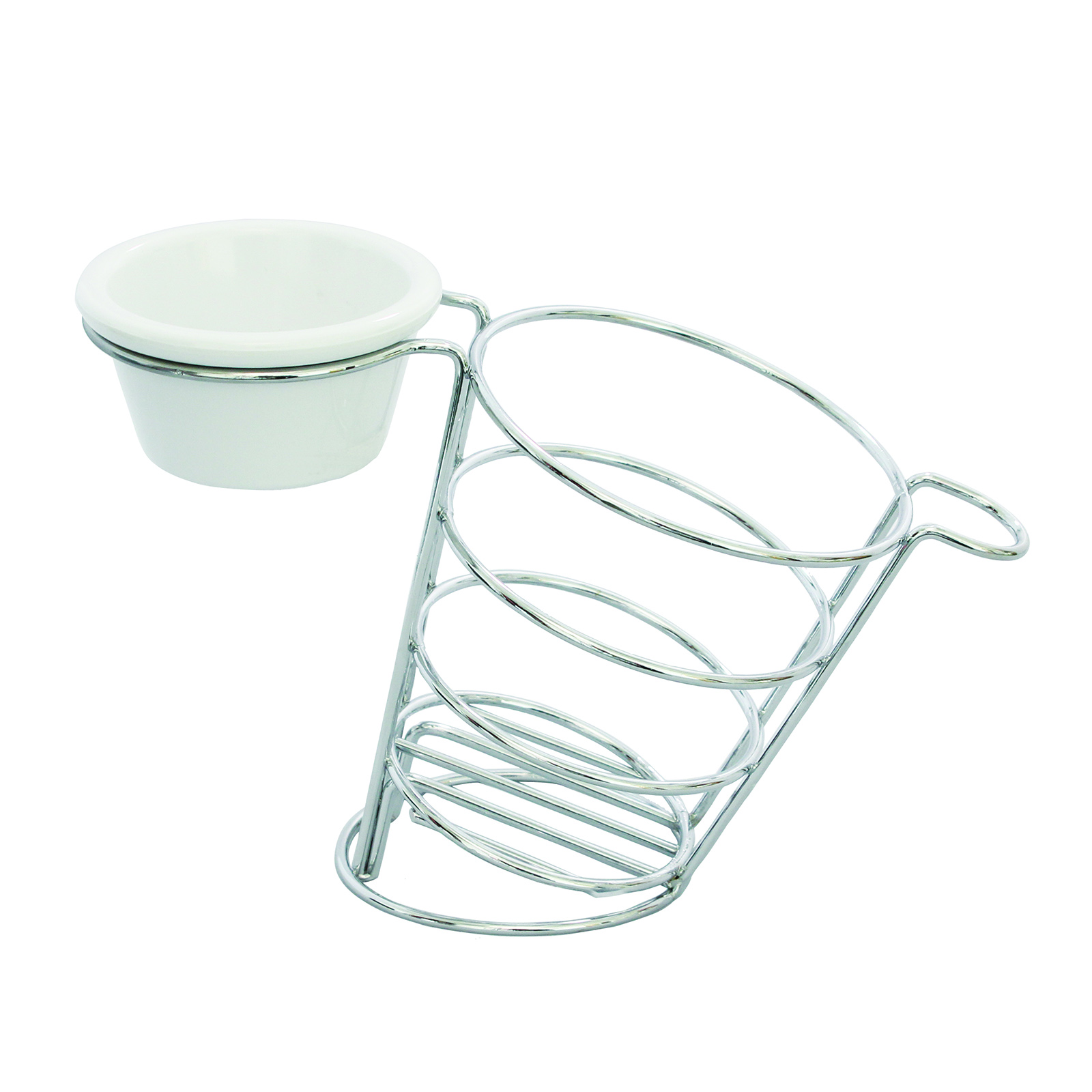 TableCraft Products SMBR basket, display, wire
