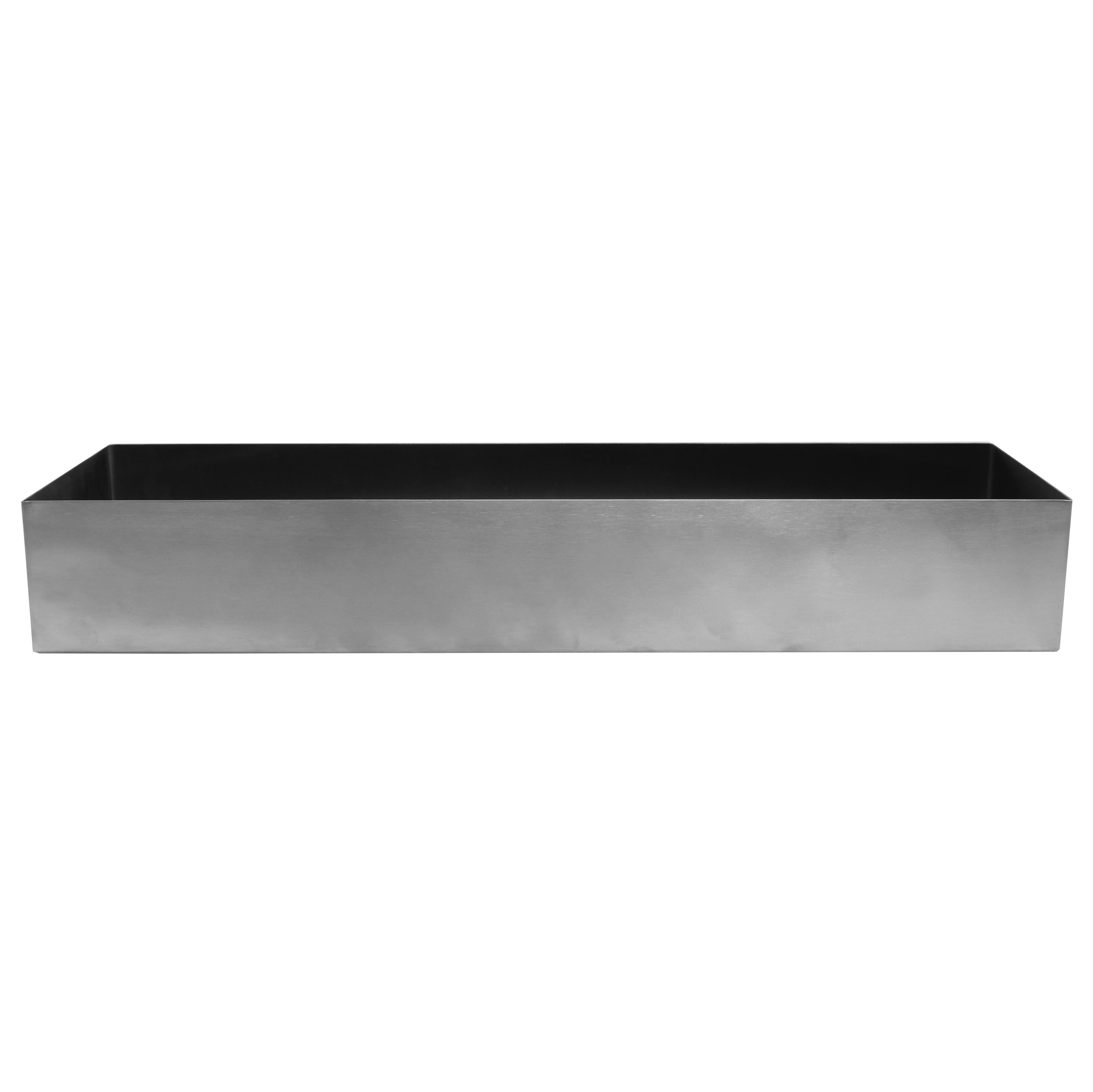 TableCraft Products SS4017 bowl, metal,  5 - 6 qt (160 - 223 oz)