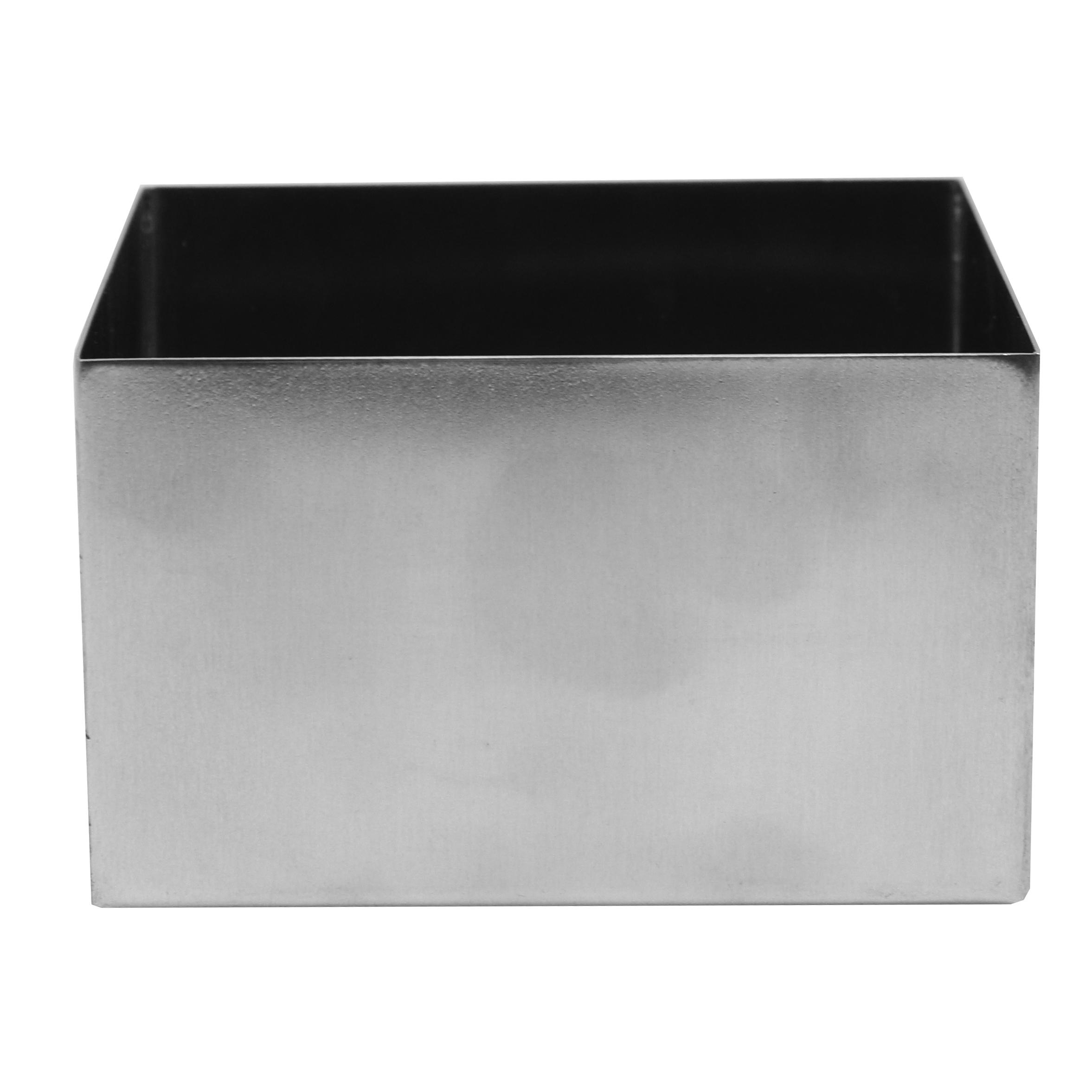 TableCraft Products SS4025 bowl, metal,  1 - 2 qt (32 - 95 oz)