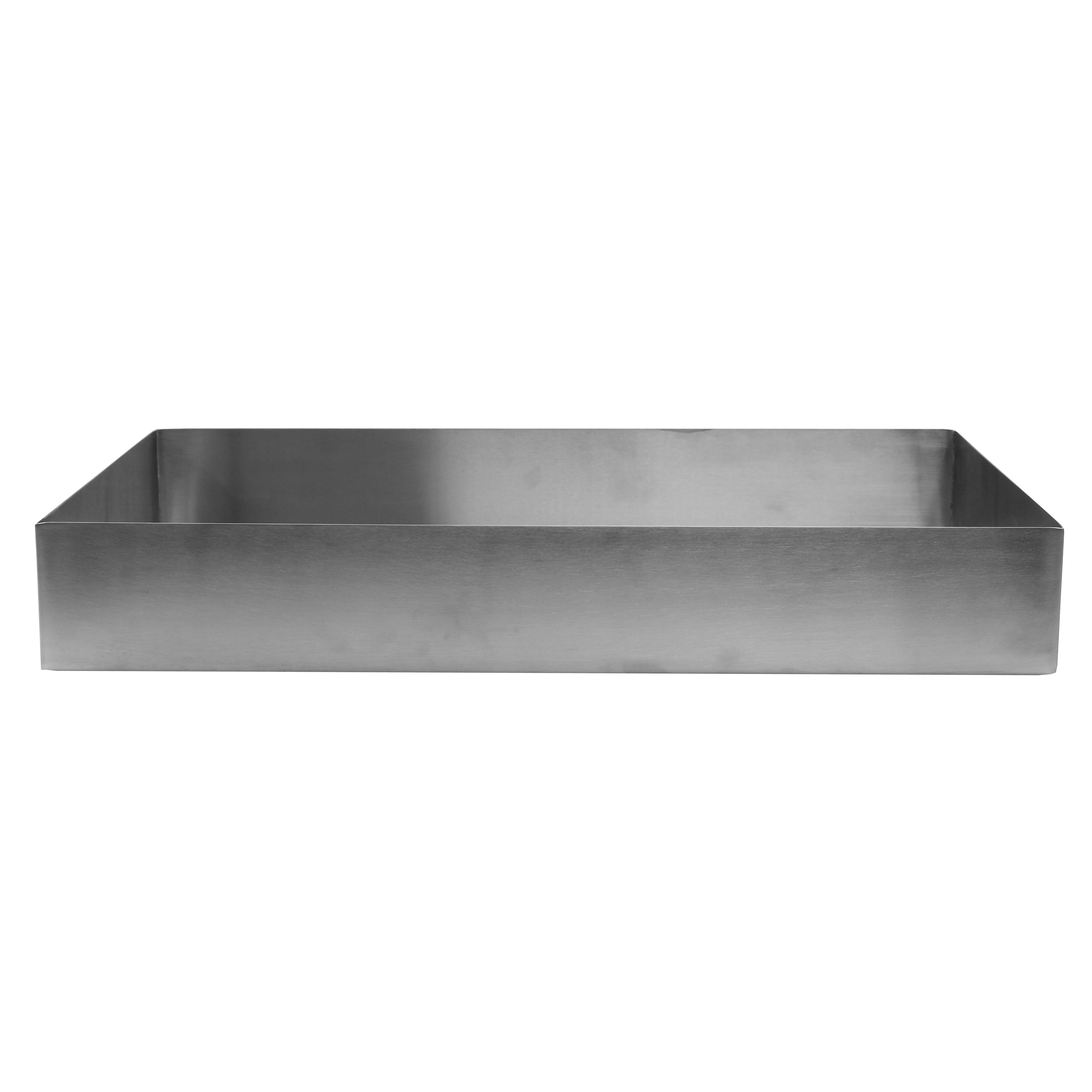 TableCraft Products SS4033 bowl, metal, 11 qt (352 oz) and up