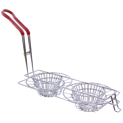 TableCraft Products TB24036 fryer basket