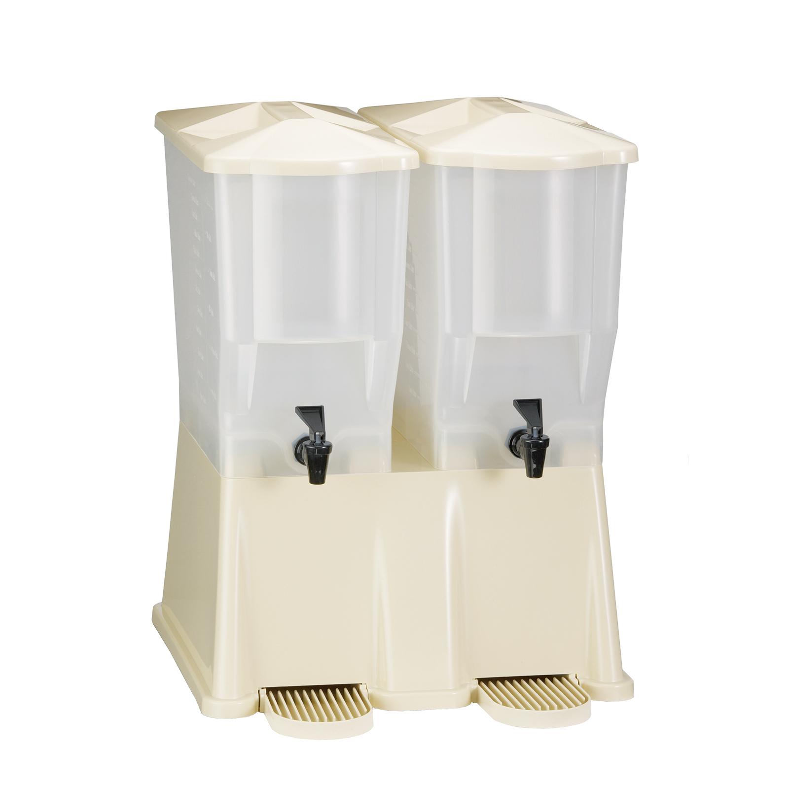 TableCraft Products TW33B beverage dispenser, stand