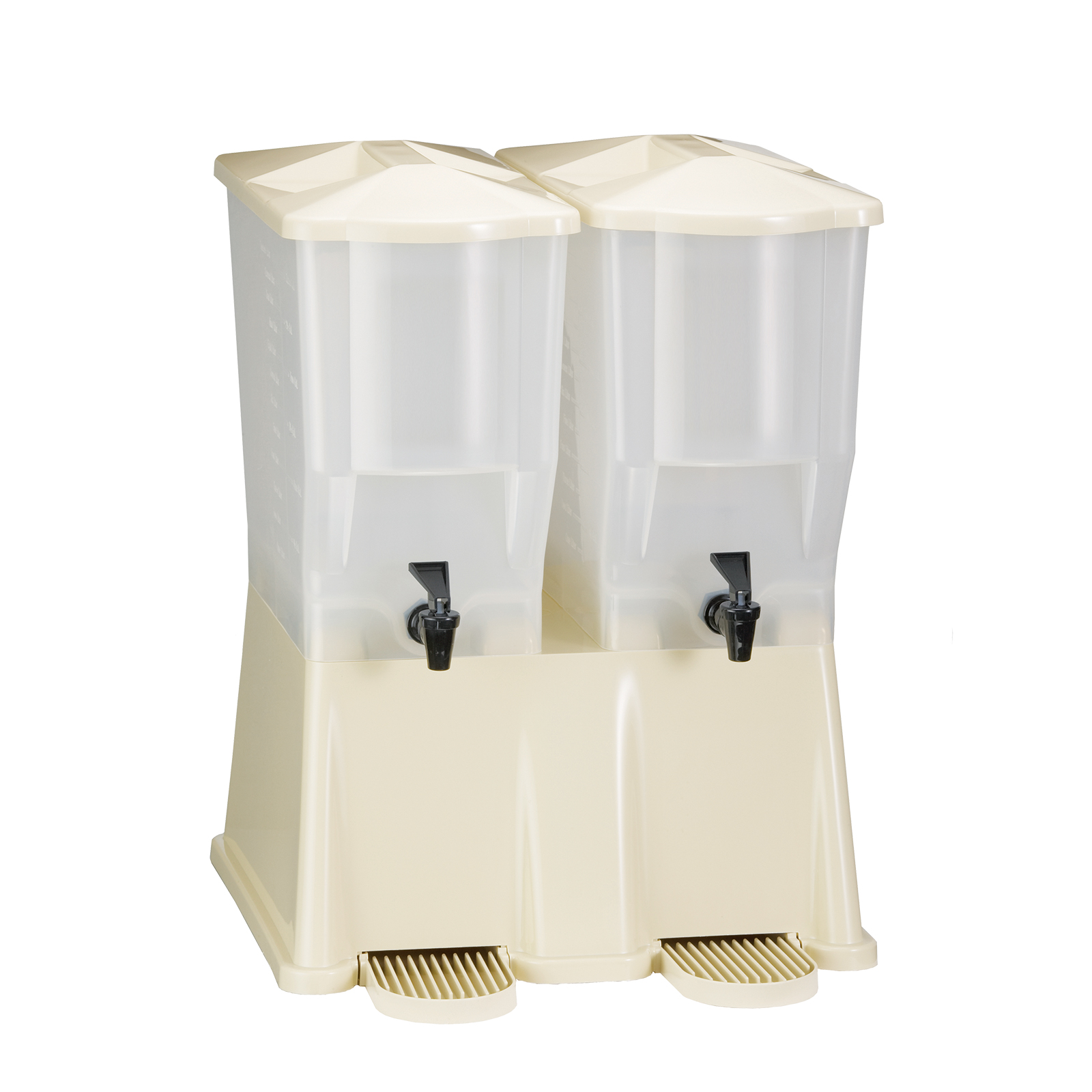 TableCraft Products TW33DP beverage dispenser, non-insulated