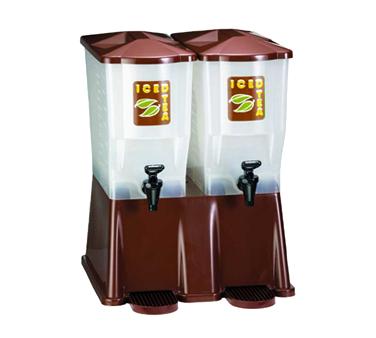 TableCraft Products TW54B beverage dispenser, stand