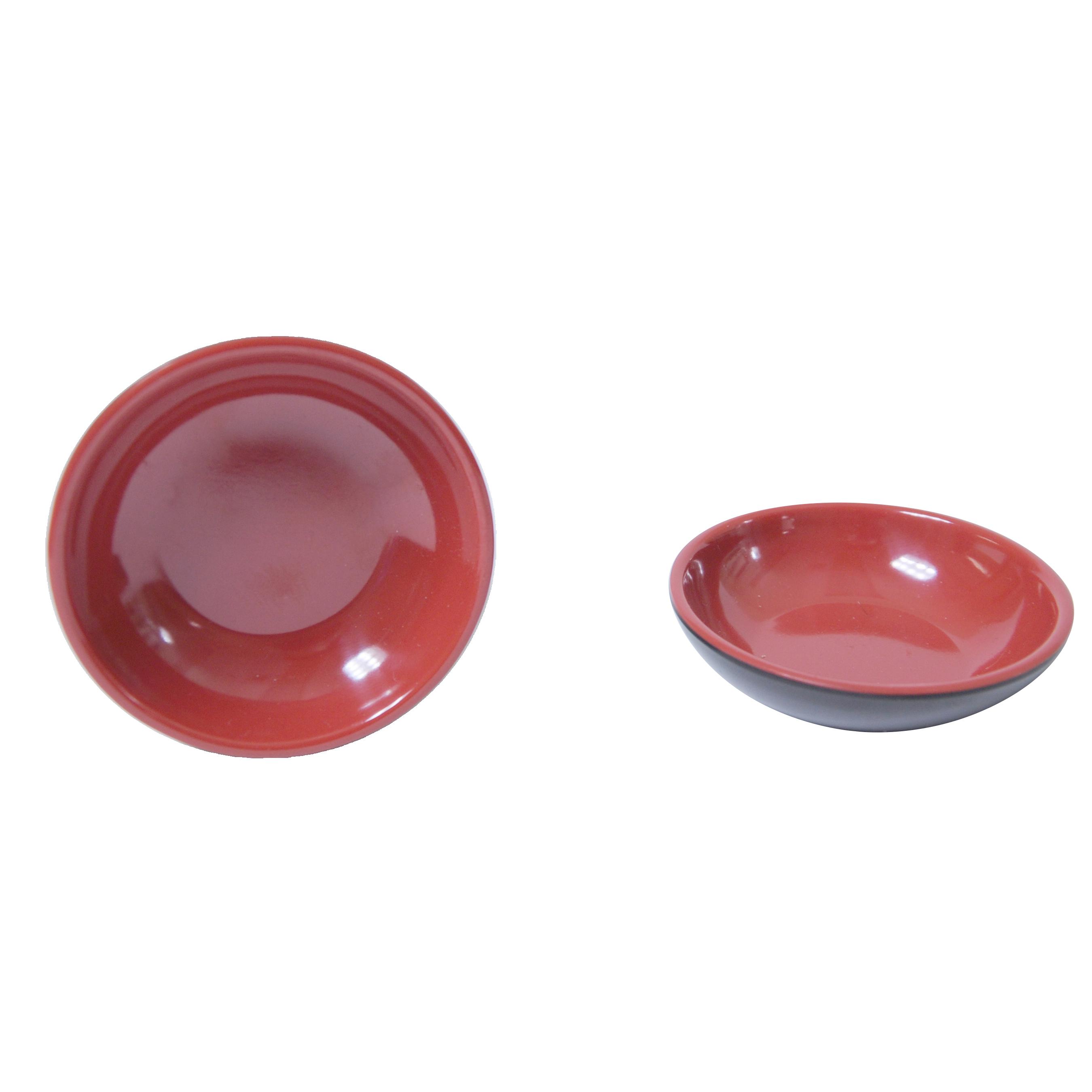 Thunder Group 1101JBR asian dinnerware, plastic